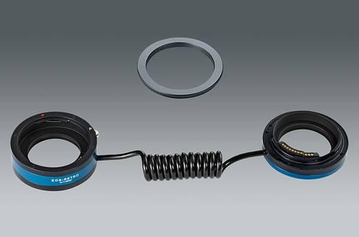 Novoflex Bague de réduction pour EOS-Retro sur 72 mm REDUZIERRING77