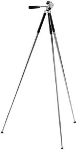 Dreibeinstativ Cullmann Pronto Arbeitshöhe=22.5 - 104 cm Silber