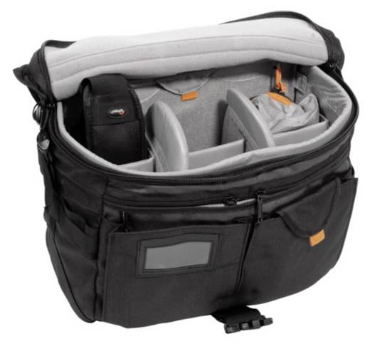 Kameratasche Lowepro Stealth Reporter D550 AW Innenmaß (B x H x T) 380 x 185 x 250 mm