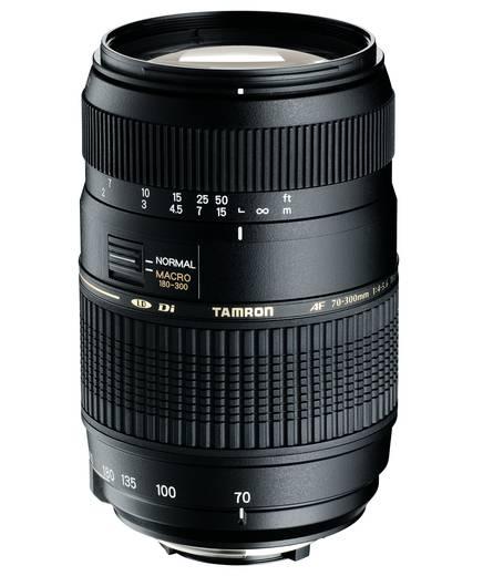 Tele-Objektiv Tamron LD 4,0-5,6/70-300 DI SO/AF f/4 - 5.6 70 - 300 mm
