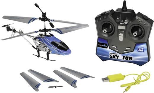 Revell Control Sky Fun RC Einsteiger Hubschrauber RtF