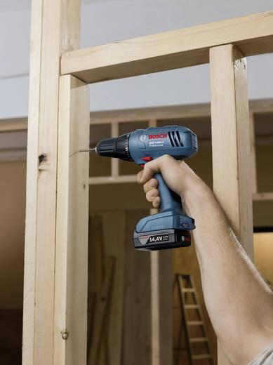 bosch professional gsr 1440 li akku bohrschrauber 14 4 v 1. Black Bedroom Furniture Sets. Home Design Ideas