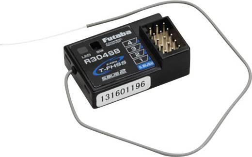 4-Kanal Empfänger Futaba R304SB 2,4 GHz Stecksystem Futaba