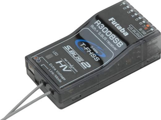 8-Kanal Empfänger Futaba R3008SB 2,4 GHz Stecksystem Futaba