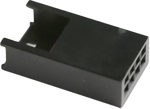 Stiftgehäuse-Kabel AMPMODU MOD II Polzahl Gesamt 24 TE Connectivity 280640 Rastermaß: 2.54 mm 1 St.