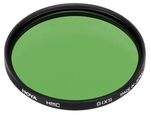 Farbfilter Hoya 77 mm X1 HMC 77