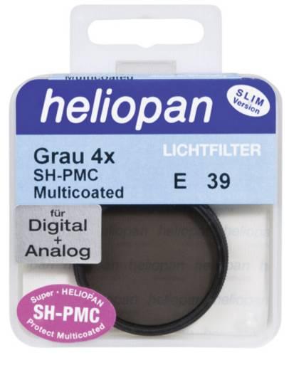 Graufilter Heliopan 39 mm graumittelSHPMC39x0,5