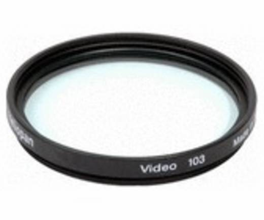 Effektfilter Heliopan 55 mm Video10355x0,75