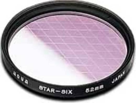Effektfilter Hoya 55 mm 6x55 Y3STERN655
