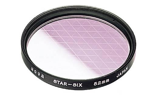 Effektfilter Hoya 52 mm Sternfilter6x52