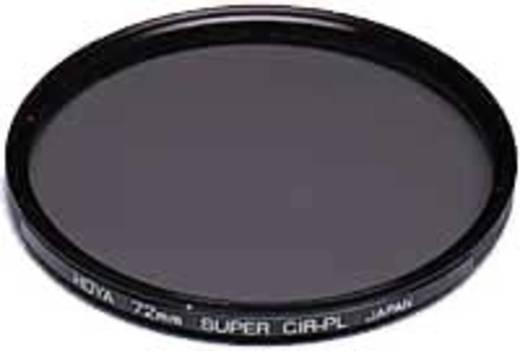 Effektfilter Hoya 62 mm polarisatie lineair 62