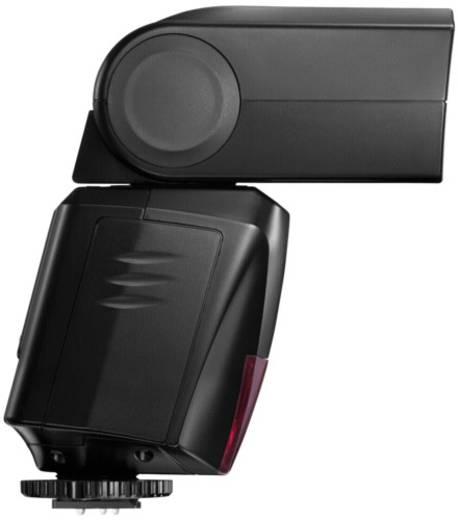 Aufsteckblitz Fujifilm EF-42 flitser Passend für=Fujifilm Leitzahl bei ISO 100/50 mm=42