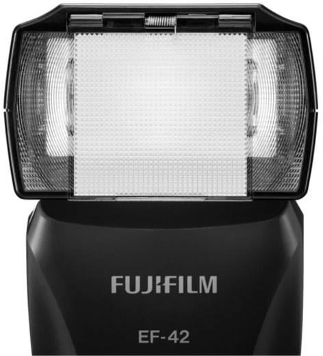 Aufsteckblitz Fujifilm EF-42 Passend für=Fujifilm Leitzahl bei ISO 100/50 mm=42