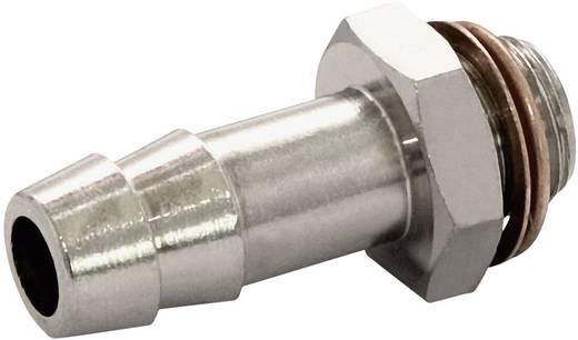 """Tülle Norgren Rohr-Ø: 9 mm Zapfen-Ø: 11.5 mm Gewinde-Maß: 1/8"""""""