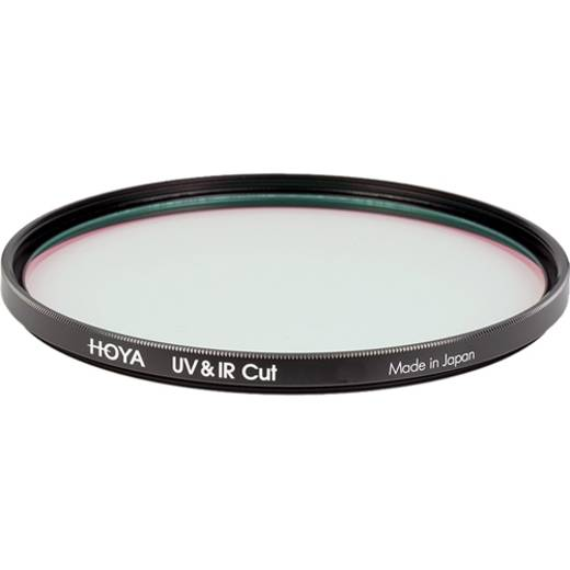 UV-Filter Hoya 52 mm UVIRCut52