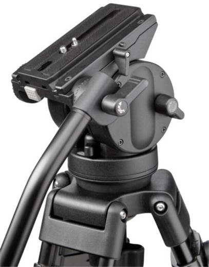 Dreibeinstativ Sony VCT-PG11RMB statief Arbeitshöhe=82 - 149 cm Schwarz