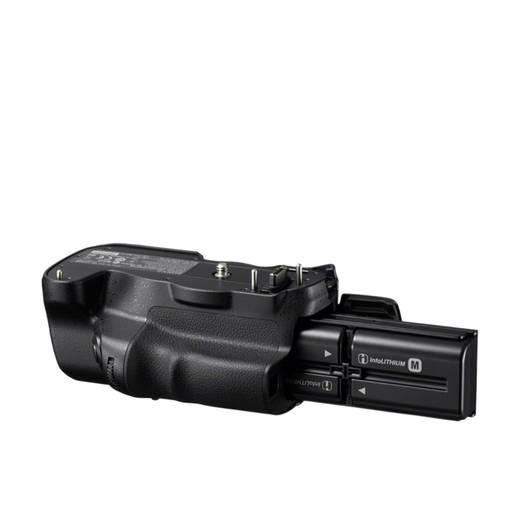 Batteriehandgriff Sony VG-C 99 AM verticale handgreep Passend für:Sony SLTA 99