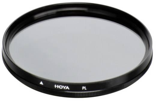 Effektfilter Hoya 40.5 mm polarisatie lineair 40,5