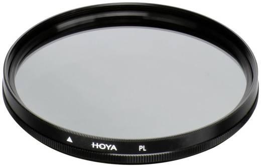Effektfilter Hoya 46 mm polarisatie lineair 46
