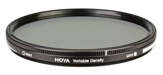 Graufilter Hoya 58 mm variabel grijsfilter 58