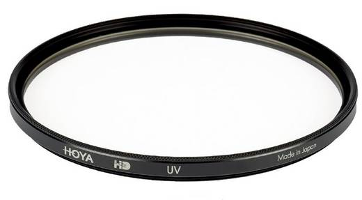 UV-Filter Hoya 49 mm UV HD-Serie49
