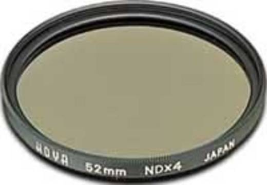 Effektfilter Hoya 49 mm NDX 4 HMC 49