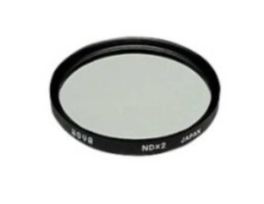 Effektfilter Hoya 49 mm NDX 2 HMC 49