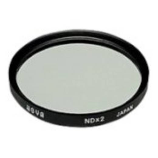 Effektfilter Hoya 62 mm NDX 2 HMC 62