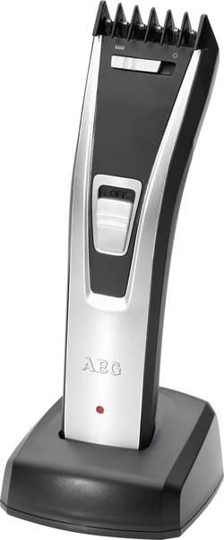 Zastřihovač vlasů a vousů AEG HSM/R 5614