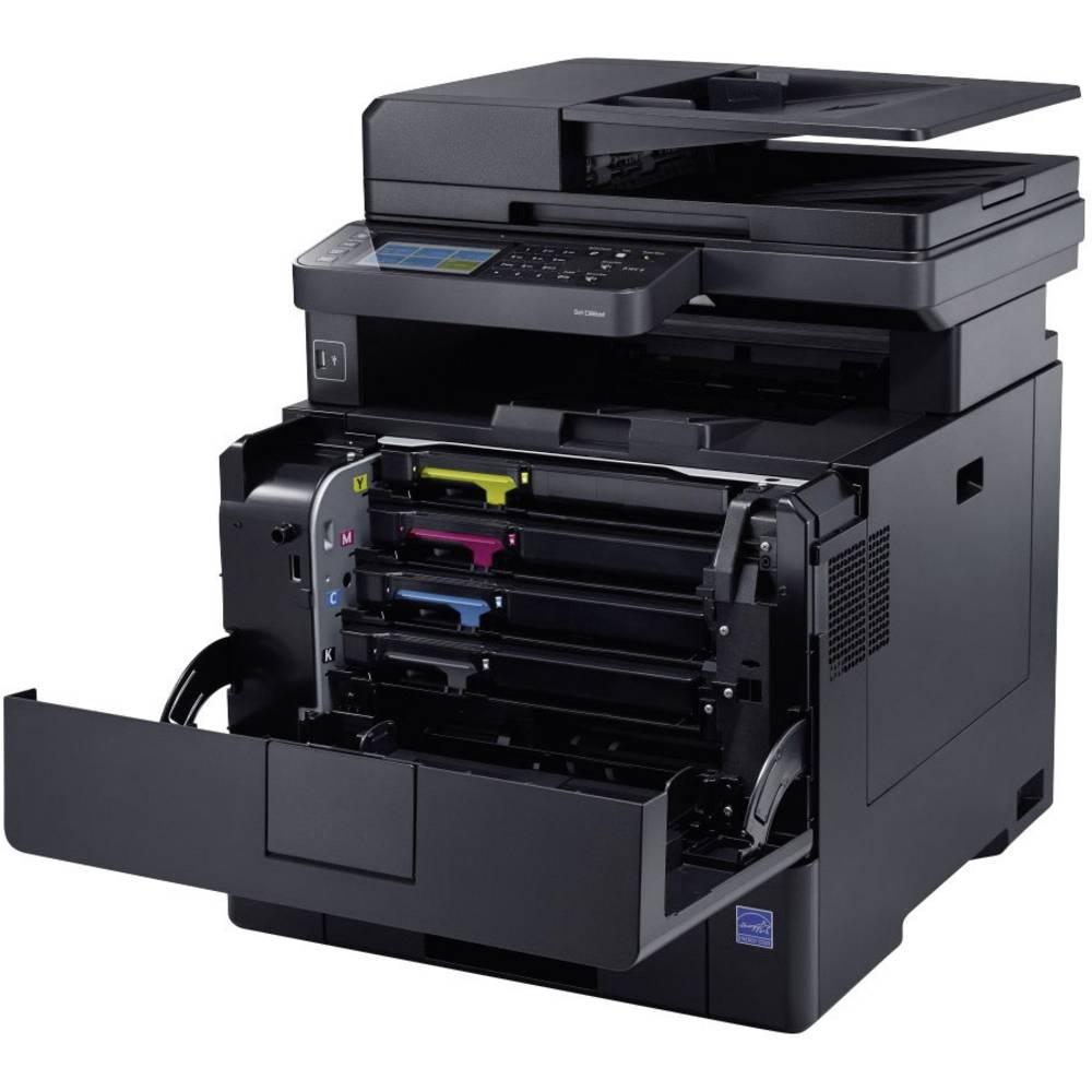 imprimante multifonction laser couleur dell c2665dnf a4 noire fax sur le site internet. Black Bedroom Furniture Sets. Home Design Ideas