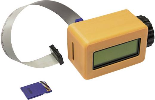 Autonomer Controller VM8201 Passend für: velleman K8200