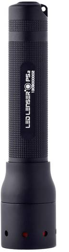 Taschenlampe Ledlenser P5.2 9605 Schwarz