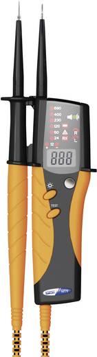 Zweipoliger Spannungsprüfer HT Instruments HT9 Kalibriert nach DAkkS