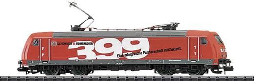 MiniTrix T16904 N E-Lok BR 185 der DB AG