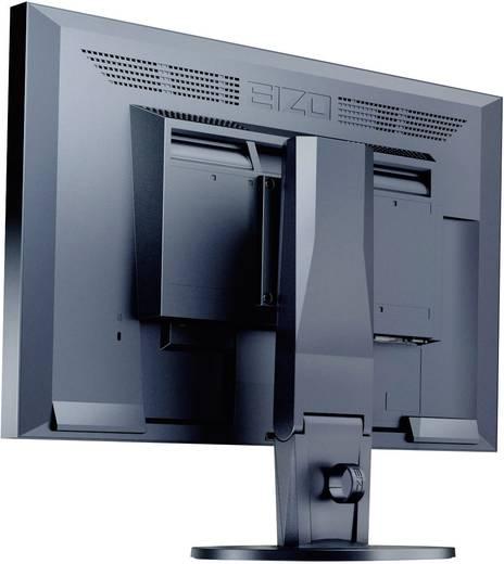 LED-Monitor 55.9 cm (22 Zoll) EIZO FlexScan EV2216WFS3-BK EEK n.rel. 1680 x 1050 Pixel WSXGA+ 5 ms DisplayPort, DVI, VGA