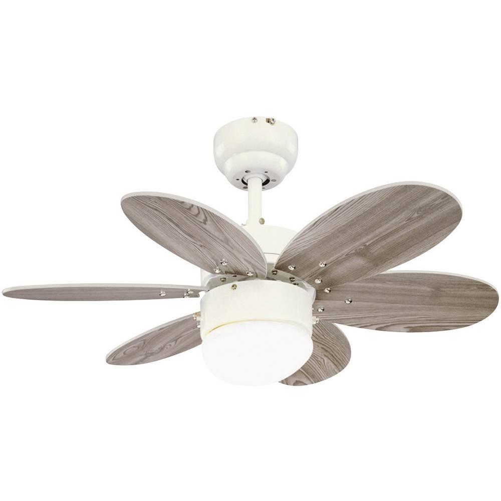 Ventilateur de plafond westinghouse turbo ii 6 pales - Ventilateur de plafond westinghouse ...