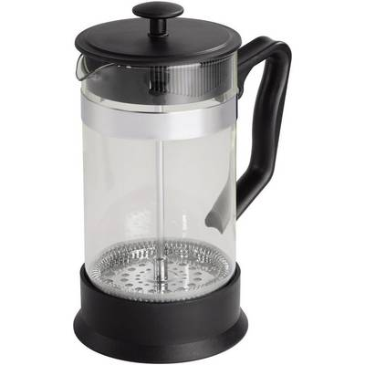 Kaffee-/Teemaschine Xavax Tee-/Kaffee-Bereiter Glasklar, Schwarz Preisvergleich