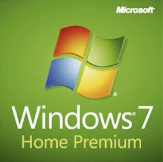 microsoft windows 7 home premium 32 bit oem inkl service. Black Bedroom Furniture Sets. Home Design Ideas