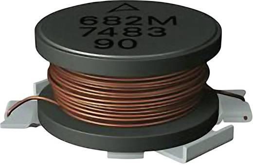 Epcos B82464G4103M000 Induktivität SMT 10 µH 2.5 A 750 St.