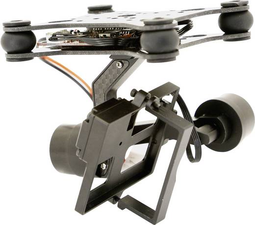 ACME Multicopter-2 Achs-Gimbal