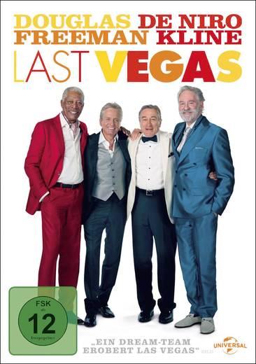 DVD Last Vegas FSK: 0