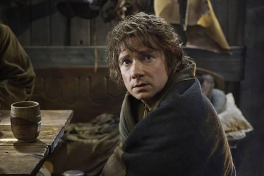 DVD Der Hobbit - Smaugs Einöde FSK: 12