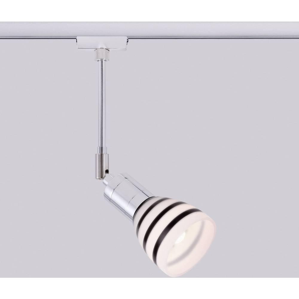Lampada per sistema su binario urail g9 42 w lampadina for Binario paulmann