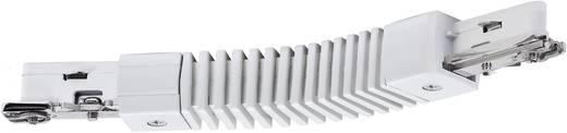 Hochvolt-Schienensystem-Komponente Flexverbinder Paulmann 97681 Weiß