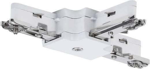 Hochvolt-Schienensystem-Komponente T-Verbinder Paulmann 97686 Weiß