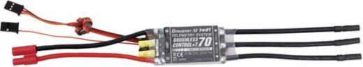 Flugmodell Brushless Flugregler Graupner BRUSHLESS CONTROL +T 70 G3,5