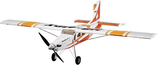 Multiplex Pilatus PC-6 Rot RC Motorflugmodell ARF 1250 mm
