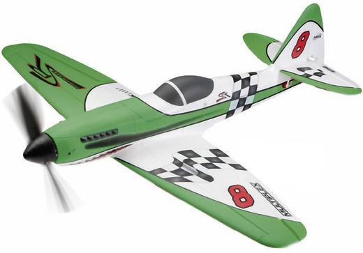 Multiplex DogFighter RC Motorflugmodell ARF 882 mm