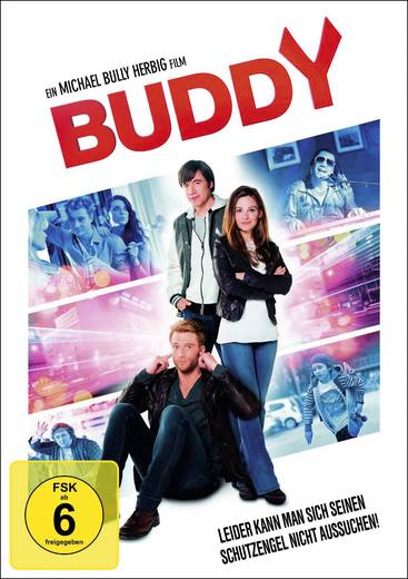 Buddy FSK 6 - Komödie