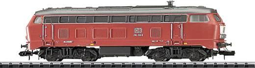 MiniTrix T16283 N Diesellok BR 218 der DB AG, MHI-Exklusiv-Modell